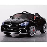 Детский электромобиль M 3583EBLRS-2 Mercedes