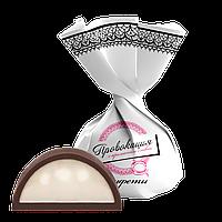 Шоколадные конфеты Провокация с ароматом сливок кондитерская фабрика Конфэшн