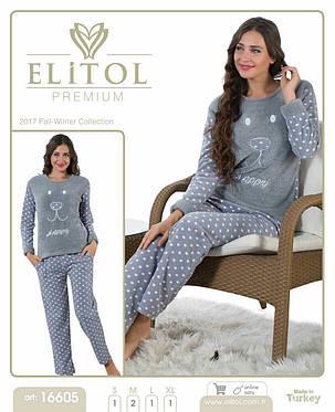 Пижама женская Турция, фото 2