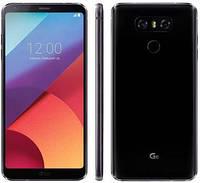 Мобильный телефон LG G6