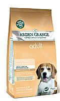Arden Grange (Арден Грендж) ADULT DOG Pork & Rice 12кг. – корм для взрослых собак со свининой и рисом.