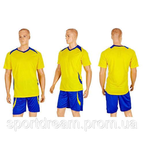 Форма футбольная Perfect СО-2016-Y