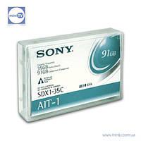 Ленточный картридж AIT-1 Sony SDX1-35C