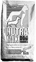 Корм для щенков Nutra Mix Breeder