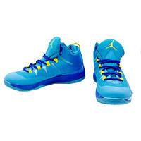 Обувь для баскетбола мужская Jordan OB-6412-1-MIX