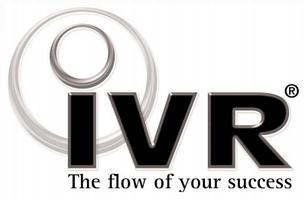 IVR Запорная арматура