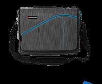 """Сумка для ноутбука Promate Ascend1-MB 15.6"""" Grey"""