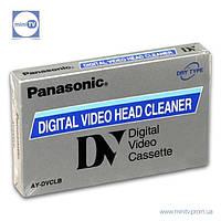 Видеокассета чистящая Panasonic AY-DVCLB