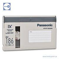 Видеокассета DV Panasonic AY-DV186AMQ