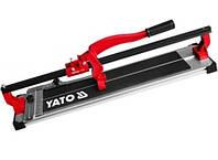 Плиткорез ручной YATO 800мм YT-3708