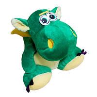 Мягкая игрушка Дракон Честер 24см (477)