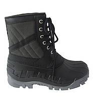 """Зимние ботинки """"Джакард"""", фото 1"""