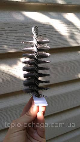 Ерш для чистки теплообменников, фото 2