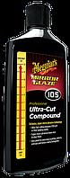 Meguiar's M105 Ultra Cut Compound Полировальная паста №1.2, 237 мл