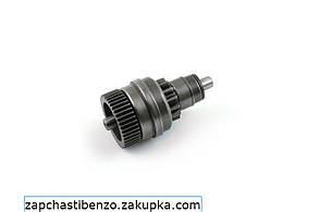 Бендикс   Suzuki AD100