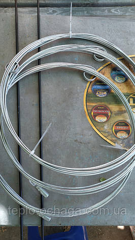 Трос для чистки дымохода, фото 2