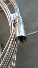 Трос для чистки дымохода, фото 3