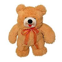 Мягкая игрушка Медведь Топтыгин маленький 47см коричневый (436-1)