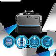 """Сумка для ноутбука Promate Ascend-MB 15.6"""" Grey, фото 3"""