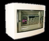 Блок автоматики для электродных и тэновых котлов 5-6кВт