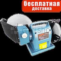 Точило с водяным охлаждением 150/200 мм Eurotec BG 106 водяним зволоженням точильный станок точильний верстат