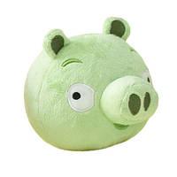 Мягкая игрушка Angry Birds Свинья большая 23см (530)