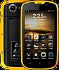 E&L W5S, IP-68, Android 7.0, 2800 мАч, 5 Мп, GPS, 3G, Gorilla Glass 3. Військовий стандарт захисту MIL-STD-810G