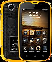 E&L W5S, IP-68, Android 7.0, 2800 мАч, 5 Мп, GPS, 3G, Gorilla Glass 3. Військовий стандарт захисту MIL-STD-810G, фото 1