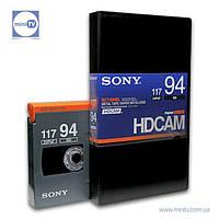 Видеокассета HDCAM Sony BCT-94HDL