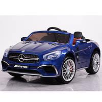 Детский электромобиль M 3583EBLRS-4 Mercedes