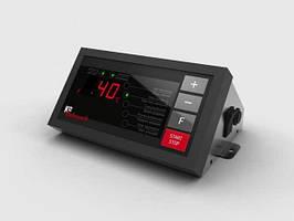 Автоматика для твердотопливного котла SP 30 и DP-02 KG Elektronik