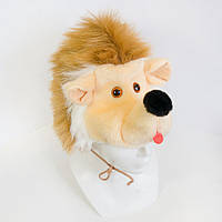 Дитяча маскарадна шапочка Zolushka їжачок (233)