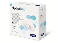 Hydrotac / Гидротак поглощающая повязка с гелевым слоем, стерильная, 15 x 15 см