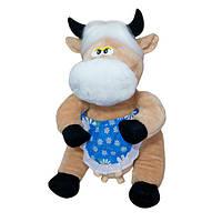 М'яка іграшка Корова Ласуня 40см (050)