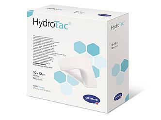 Hydrotac / Гидротак поглощающая повязка с гелевым слоем, стерильная, 15 x 20 см