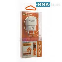 СЕТЕВОЕ ЗАРЯДНОЕ УСТРОЙСТВО MOXOM KH-05 MICRO USB
