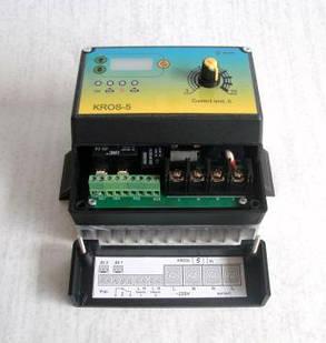 """Автоматика «KROS-5» полупроводниковая класса """"Люкс"""" для 1-фазных систем до 5 кВт, фото 2"""