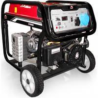 Аренда бензинового генератора 7 кВт