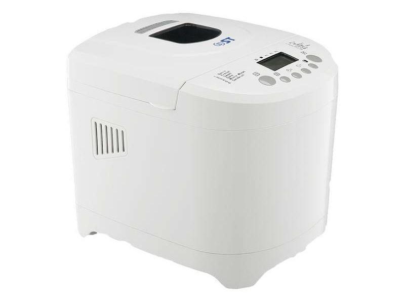 Хлебопечка ST 78-1000-02_White