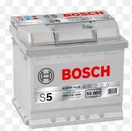 Аккумулятор Bosch 54 Ач Правый + ( обратной полярности) 530А
