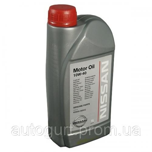 Nissan Motor Oil SL/CF 10W40 (1 л.)