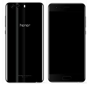 Мобильный телефон  Huawei Honor 9, фото 2