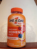 One-A-Day, Женская формула, Multivitamin/Multimineral Supplement, 200 таблеток
