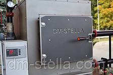Новый дизайн котлов DM-STELLA