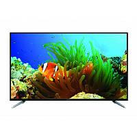 Телевизор Manta LED94901S (4К, SmartTV, 400 Hz, DVB-C/T)