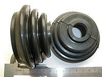 Пыльник рычага переключения передач КАМАЗ нижний (142-1703234, пр-во Россия)