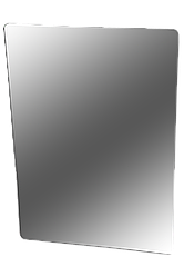 Обогреватель HGlass, IGH 5070M Basic (зеркальный), (500*700*8)