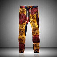 Мужские штаны СС8402