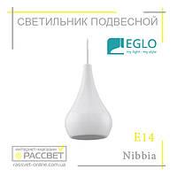 Подвесной светильник (люстра) EGLO Nibbia 92941, фото 1