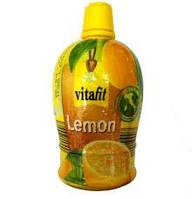 Лимонный сок Vitafit, 200мл